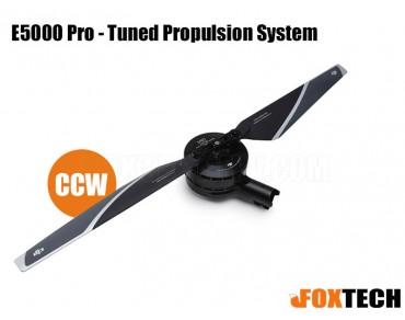 E5000 Pro - Tuned Propulsion System-CCW