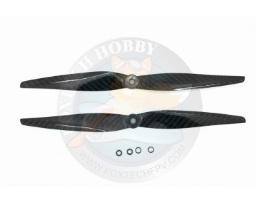 1150 Carbon Fiber Propeller CW&CCW