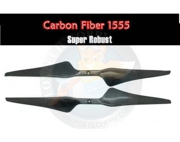 1555 Carbon fiber propeller CW&CCW