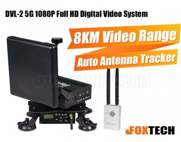 DVL-2 5G 1080P Full HD Digital Video System-Free Shipping