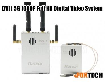 DVL1 5G 1080P Full HD Digital Video System-Free Shipping