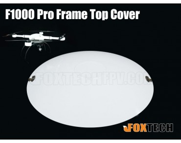 F1000 Pro Frame Top Cover