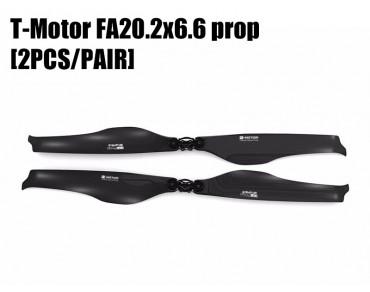 T-MOTOR FA20.2x6.6 Prop-2PCS/PAIR