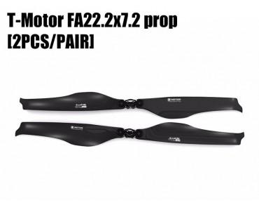 T-MOTOR FA22.2x7.2 Prop-2PCS/PAIR