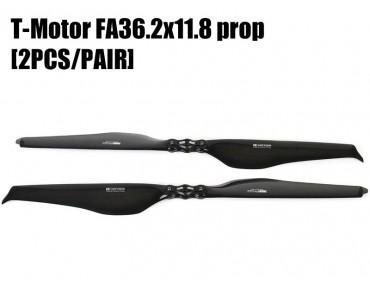 T-MOTOR FA36.2x11.8 Prop-2PCS/PAIR
