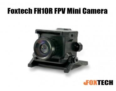 Foxtech FH10R FPV Mini Camera