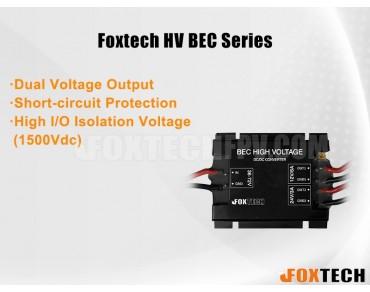 Foxtech HV BEC Series