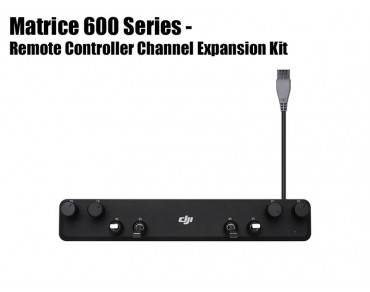 Remote Controller Channel Expansion Kit for Lightbridge 2
