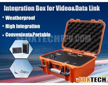 Foxtech Integration Box for Video&Data Link