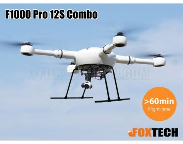 F1000 Pro 12S U10 NO FC Combo