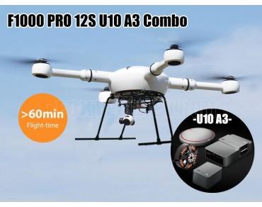F1000 Pro 12S U10 A3 Combo