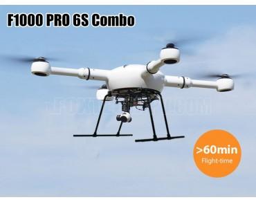 F1000 Pro 6S NO FC Combo