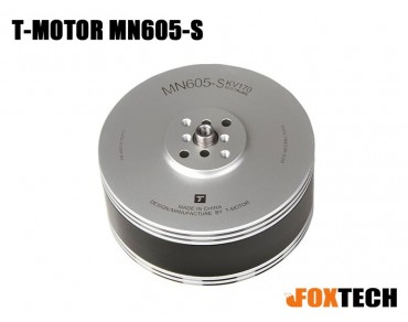 T-MOTOR MN605-S(2PCS/SET)-Free Shipping