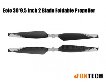 Eolo 30*9.5 inch 2 Blade Foldable Propeller