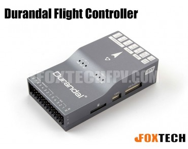 Durandal Flight Controller