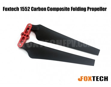 Foxtech 1552 Carbon Composite Folding Propeller