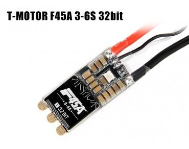 T-MOTOR F45A 3-6S 32bit