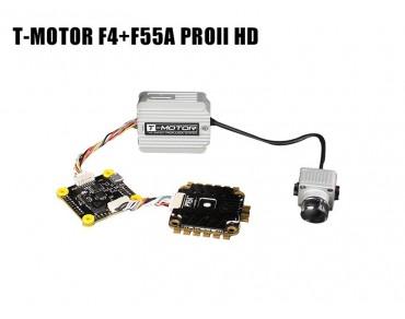 T-MOTOR F4+F55A PROII HD