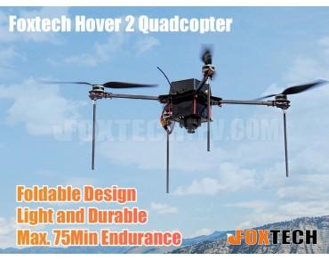 Foxtech Hover 2 Quadcopter