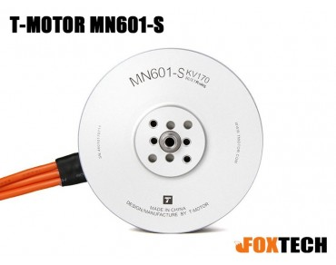 T-MOTOR MN601-S(2PCS/SET)-Free Shipping