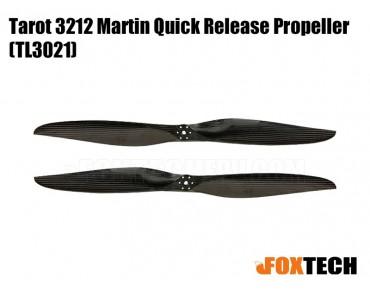 Tarot 3212 Martin Quick Release Propeller(TL3021)