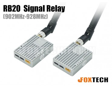 RB20 902MHz-928MHz Signal Relay(TTL Port)