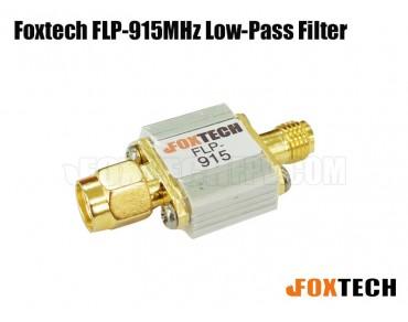 Foxtech FLP-915MHz Low-Pass Filter