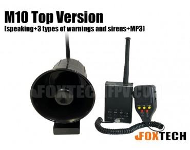 M10 Top Version