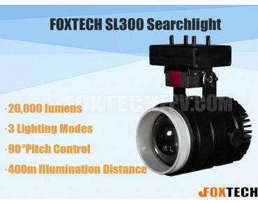 FOXTECH SL300 UAV Lighting Device