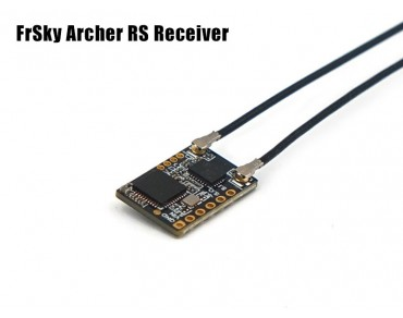 FrSky ARCHER M+ Receiver