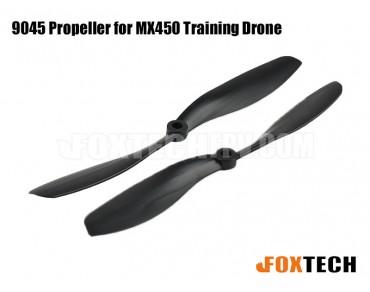 9045 Propeller for MX450 Training Drone