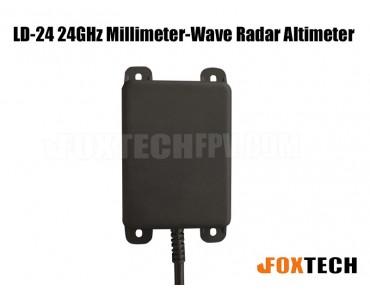 LD-24 24GHz Millimeter-Wave Radar Altimeter