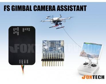 FS Gimbal Camera Assistant