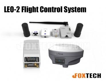 LEO-2 Flight Control System