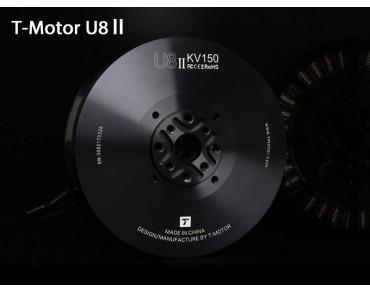 T-MOTOR U8 II KV85 -Free Shipping