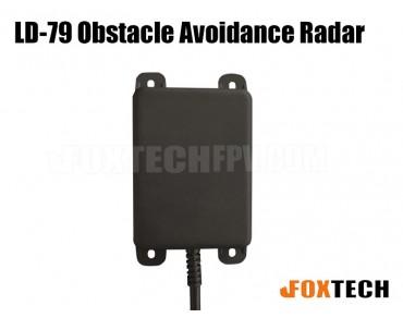 LD-79 Millimeter-Wave Obstacle Avoidance Radar