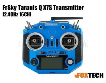 FrSky Taranis Q X7S 2.4GHz 16CH Transmitter