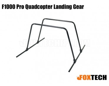 F1000 Pro Quadcopter Landing Gear