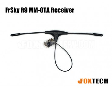 FrSky R9 MM-OTA Receiver