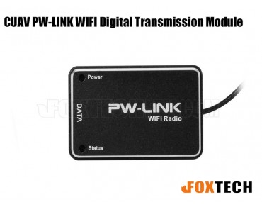 CUAV PW-LINK WIFI Digital Transmission Module
