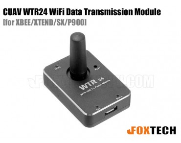 CUAV WTR24 WiFi  Data Transmission Module-P900