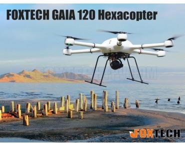 FOXTECH GAIA 120 Hexacopter Frame
