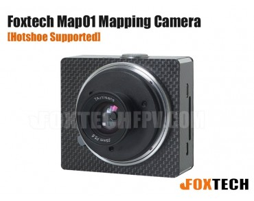 Foxtech Map-01 Mapping Camera-Free Shipping