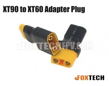 XT90 to XT60 Adapter Plug