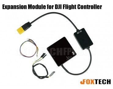 Expansion Module for DJI Flight Controller