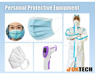 Personal Protective Equipment (Bulk Purchase Only)