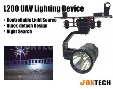 L200 UAV Lighting Device