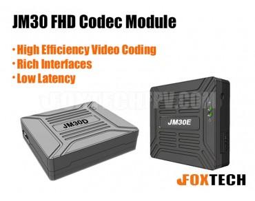 JM30 FHD Video Codec Module