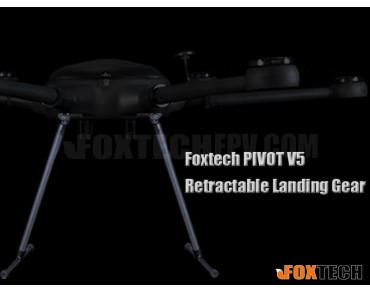 Foxtech PIVOT V5 Retractable Landing Gear(2pcs)