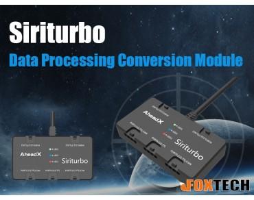 Siriturbo Protocol Converter